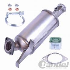 Dpf Diesel Partikel Filter Renault Master Ii Kasten