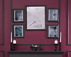 trend color spotlight artful magenta paint colors for