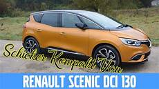 Renault Scenic Energy Dci 130 Bose Edition Test Review
