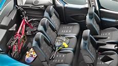 Citro 235 N Berlingo Multispace A Functional Family Vehicule