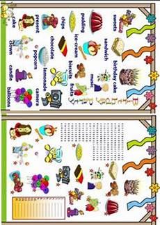 birthday object worksheet 20250 birthday worksheet