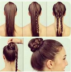 easy ways to do hairstyles easy ways to do your hair for school things i love
