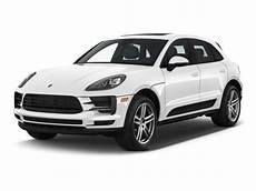 2019 Porsche Macan Exterior Colors U S News World Report