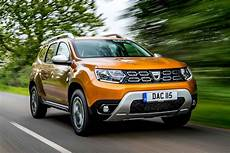 new 2018 dacia duster prices confirmed from 163 9 995