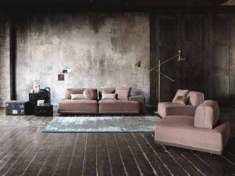 Modular Sofa By Ditre Italia Design Stefano