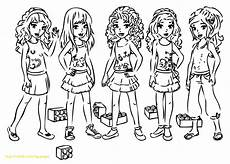 lego friends drawing at getdrawings free