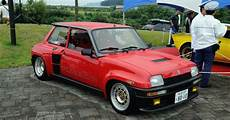 Renault 5 Alpine Turbo 2 - the heroes of racing no 7 the renault 5 turbo if hell