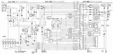 various jza70 and 1jz gte wiring diagrams perfecttuning