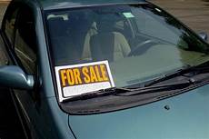 Auto Kaufen Privat - buying a used car new technology to avoid cars that