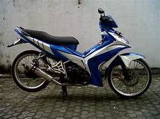 Modif Jupiter Mx 2006 by Modifikasi Motor
