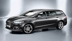 Ford Mondeo New Mid Sizer Confirmed For Second Half Of