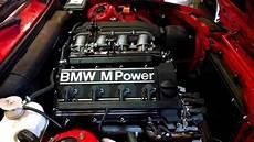 e30 m3 2 5l evo 3 engine start