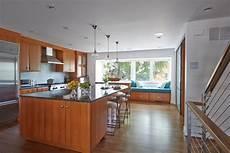 kitchen and floor decor kitchen design trend wood floors hgtv