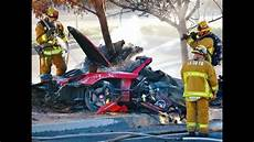 Fast And Furious Actor Paul Walker Died Car