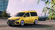 Artstation Volkswagen Caddy 2020 Consept Car Ayhan Aytan