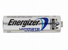 energizer ultimate lithium aa battery consumer reports
