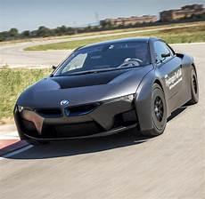 Brennstoffzelle Was Bmw Mit Dem Wasserstoffauto Vorhat Welt
