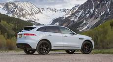 2019 jaguar f pace changes 2019 jaguar f pace review pricing release date and changes