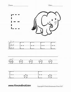 free preschool worksheets letter e 24615 letter e worksheet tim s printables
