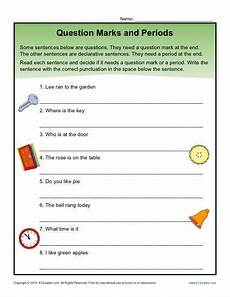 punctuation worksheets exclamation marks 20750 question marks and periods this or that questions punctuation worksheets creative writing