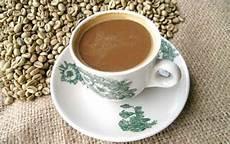 White Coffee Apakah Memang Benar Benar Putih The