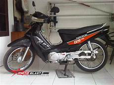 Modifikasi Suzuki Tornado by Foto Modifikasi Motor Gs Tornado Modifikasi Yamah Nmax