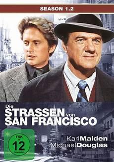 die straßen san francisco die stra 223 en san francisco staffel 1 dvd oder