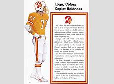 Tampa Bay Bucs Original Uniform,The Origin of Bucco Bruce – Bucs Life Media,Tampa bay bucs uniform|2020-04-09