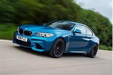 used bmw m2 review auto express