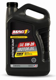 5w20 oil sds mag 1 174 synthetic blend 5w 20 motor oil