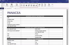 what is a good program to create fillable saveable online pdf intake forms quora