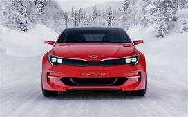 2015 Kia Sportspace Concept  Wallpapers And HD Images