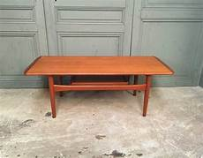 meubles table basse marbre blanc style scandinave zuiver