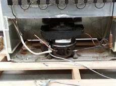 heladera gafa hgnf 7500 enfria solo freezer refrigeradores yoreparo
