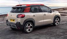 Citroen C3 Aircross 2017 Price Specs And Release Date