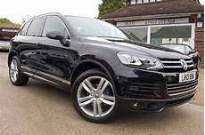 Vw Touareg Gebraucht - used vw touareg for sale hshire