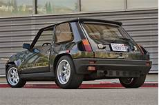 Renault 5 Alpine Turbo 2 - 1983 renault r5 turbo 2 bring a trailer