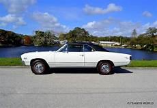 1967 chevrolet chevelle super sport 77 329 miles white coupe 396 automatic 3 spe for sale