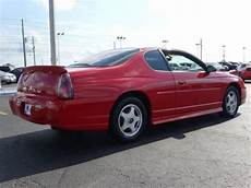 where to buy car manuals 2004 chevrolet monte carlo free book repair manuals find used 2004 chevrolet monte carlo ls in 8000 park blvd pinellas park florida united