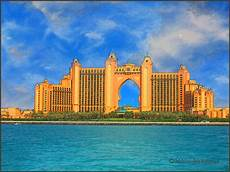 Atlantis Hotel Dubai Footprints In The Sands Of Time