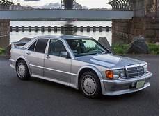 1988 Mercedes 190e 1988 mercedes 190e 2 3 16 for sale on bat auctions