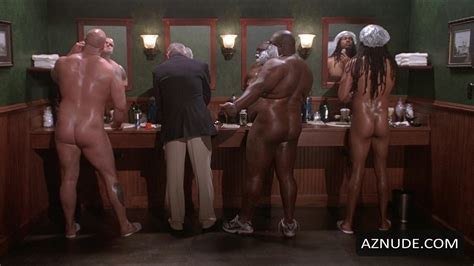 Nude Caddies