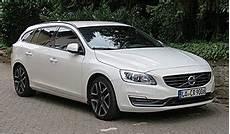 Volvo V60 Wiki