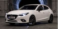 Mazda 3 Sport Black Edition For The Uk 800 Exles