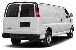 2018 Chevrolet Express 3500 Overview  Carscom