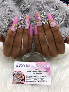 pin by evon nails spa on evon nails spa in 2019 nail
