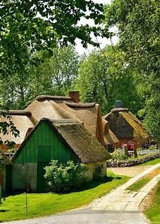 Cottages Schleswig Holstein Germany Beautiful Germany