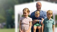 Kate Und William Kinder - ohne herzogin kate prinz william teilt gruppenfoto mit