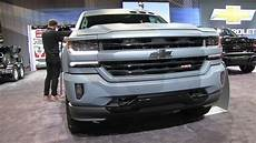2016 chevrolet concept trucks sema show youtube