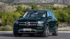 2020 mercedes gls drive review class act